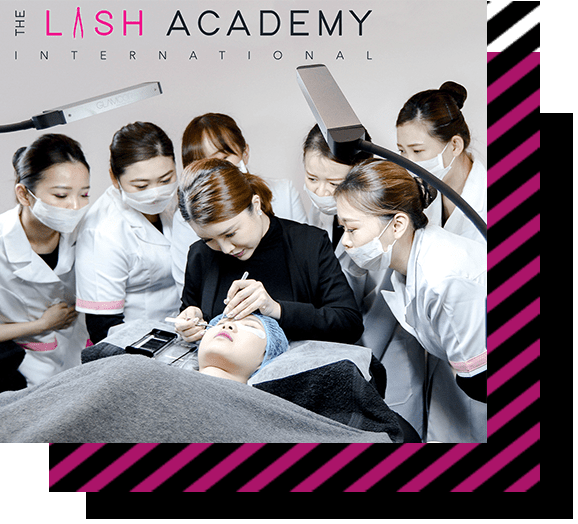 Eyelash Extension Courses Singapore