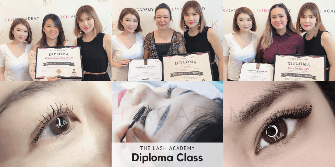 Diploma course gallery