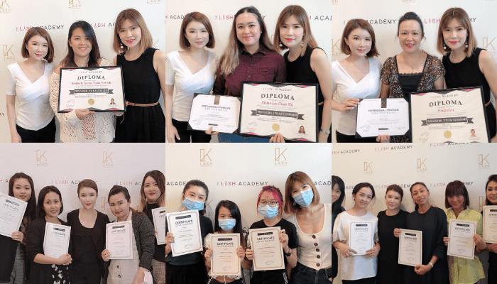 popular beauty skill